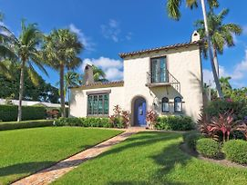 New Listing! Enchanting Spanish-Style Villa Home photos Exterior