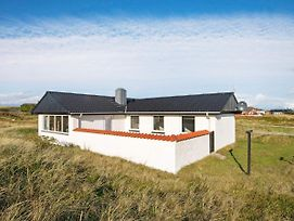 Three-Bedroom Holiday Home In Harboore 3 photos Exterior