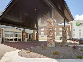 Holiday Inn Express Hotel & Suites North Platte photos Exterior