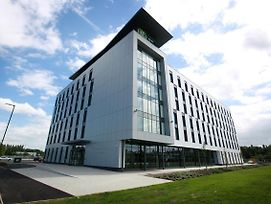 Holiday Inn Express Manchester - Trafford City photos Exterior