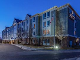 Candlewood Suites Lincoln photos Exterior