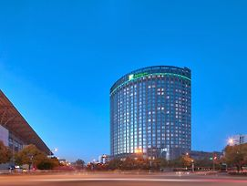 Holiday Inn Express Hangzhou Gongshu photos Exterior