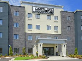 Staybridge Suites Little Rock - Medical Center photos Exterior