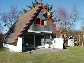 Holiday Home Oreflak Ebeltoft Dnmk photos Exterior