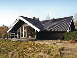 Two Bedroom Holiday Home In Gilleleje photos Exterior