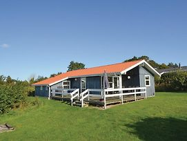 Holiday Home Jasonvej Ebeltoft I photos Exterior
