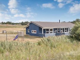 Holiday Home Krogsande Blavand IX photos Exterior