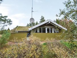 Holiday Home Ringvejen IV Denmark photos Exterior