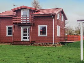 Four Bedroom Holiday Home In Ustronie Morskie photos Exterior
