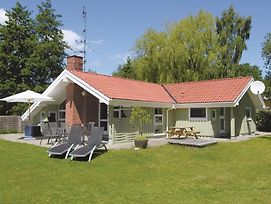 Holiday Home Solyst Rudkobing In Dnmk photos Exterior
