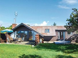 Holiday Home Ristinge Faelled Humble X photos Exterior