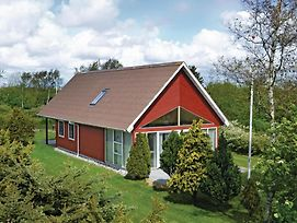 Holiday Home Leopardvej Tarm V photos Exterior