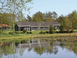 Holiday Home Oksbol With Lake View 302 photos Exterior