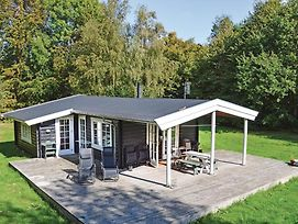 Holiday Home Ebbes Lyng Nykobing Sj V photos Exterior