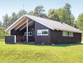 Holiday Home Gl. Kirkebjerg Knebel II photos Exterior