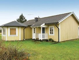 Holiday Home Ingelstadgatan Borgholm photos Exterior