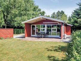 Holiday Home Leopardvej Tarm X photos Exterior
