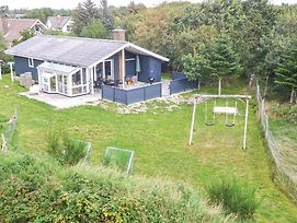 Holiday Home Engesovej Vejers Strand V photos Exterior