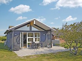 Holiday Home Mettes Bjerg Hvide Sande XII photos Exterior