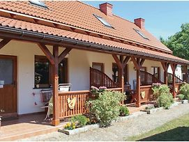 One-Bedroom Holiday Home In Kolczewo photos Exterior