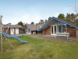 Holiday Home Lyngsletten Blavand I photos Exterior