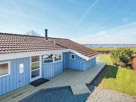 Holiday Home Sondervang Hejls photos Exterior