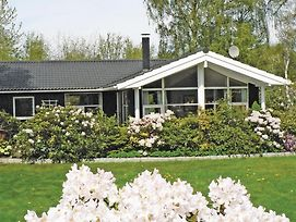 Holiday Home Steenbeks Ager photos Exterior
