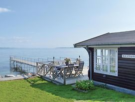 Two-Bedroom Holiday Home In Helsingor photos Exterior