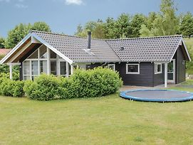 Holiday Home Fiskervej Ebeltoft IV photos Exterior