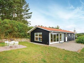 Holiday Home Krebsevej Ebeltoft II photos Exterior