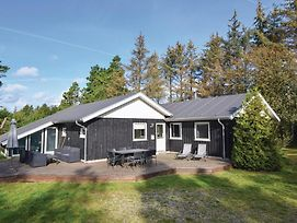 Holiday Home Ved Heksebjerg Blavand X photos Exterior