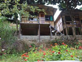 Organic Farm Homestay photos Exterior
