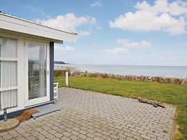 Two-Bedroom Holiday Home Vejstrup With Sea View 08 photos Exterior