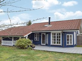 Four Bedroom Holiday Home In Odder photos Exterior
