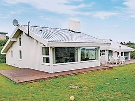 Holiday Home Alevej Ebeltoft I photos Exterior