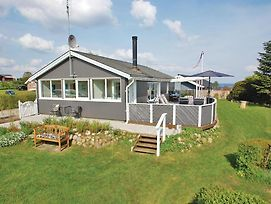 Holiday Home Stenvang Hejls I photos Exterior