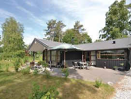 Holiday Home Grenaa 53 Denmark photos Exterior