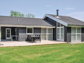 Holiday Home Fiskervej In Dnmkt photos Exterior