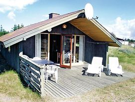 Holiday Home Hvide Sande 27 photos Exterior