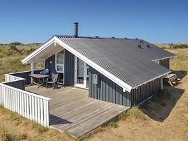 Holiday Home Klitrenden Hirtshals VI photos Exterior