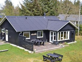 Holiday Home Ornevej Vejers Strand V photos Exterior