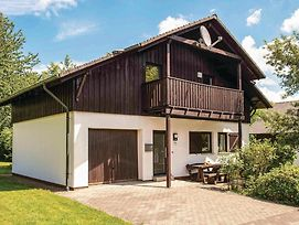 Four-Bedroom Holiday Home In Thalfang photos Exterior