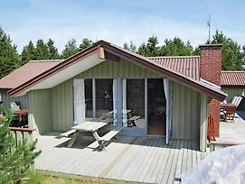 Holiday Home Sandvej Blavand IV photos Exterior