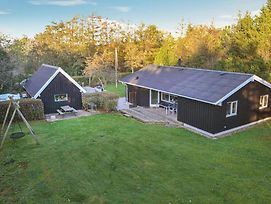 Three Bedroom Holiday Home In Varde photos Exterior