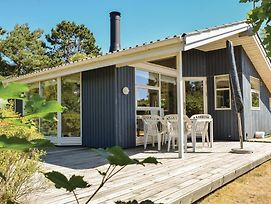 Holiday Home Pilebakken Ebeltoft V photos Exterior