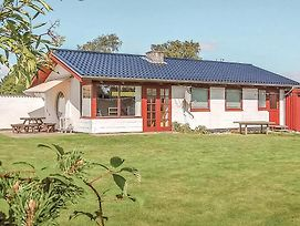 Holiday Home Sondervang Hejls Denm photos Exterior