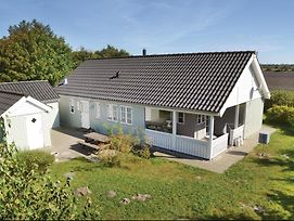 Holiday Home Ildervej Hemmet Denmark photos Exterior