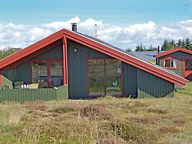 Holiday Home Dortheasvej Hvide Sande I photos Exterior