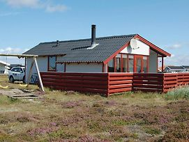 Holiday Home Auroravej Hvide Sande VI photos Exterior