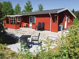 Holiday Home Lyngvejen Romo III photos Exterior